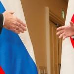 Nga muốn Nhật bắt tay với mình bất chấp phương Tây