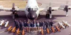 Nếu muốn, Việt Nam có thể trang bị vũ khí cho P-3 Orions.