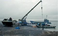 Nga triển khai xây dựng lại các căn cứ trên đảo Kotelnyy (thuộc Quần đảo Novaya Sibir Is)