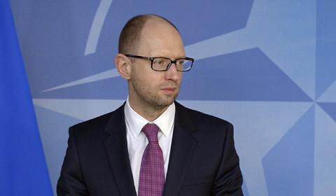 Nghị sĩ Ukraine đề xuất Thủ tướng Yatsenyuk nên thay chiếc Mercedes công vụ bằng một con lừa