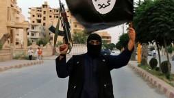 Năm 2014, cả thế giới bàng hoàng trước sự trỗi dậy của Nhà nước Hồi giáo tự xưng IS