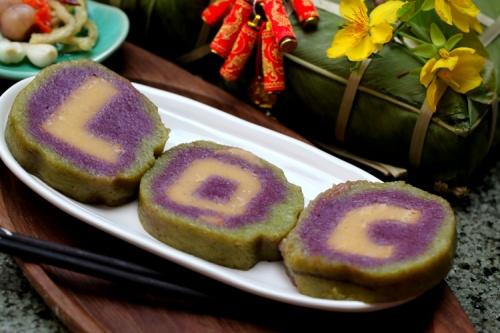 Bánh tét được truyền từ đời xưa đến nay