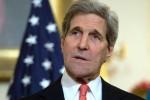 Ngoại trưởng Mỹ John Kerry.