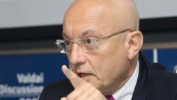 Nhà chính trị gia Sergey Karaganov