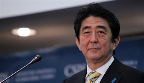 Các chuyên gia Nga cho rằng, chính phủ của ông Abe thông qua quyết định này do áp lực của Mỹ