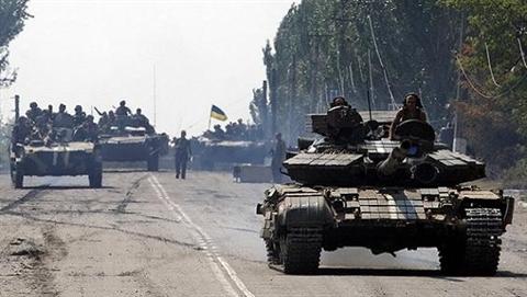 Chuyên gia Nga cho rằng, đầu tư vào Ukraine trong thời điểm chiến sự đang bùng phát là không hợp lý