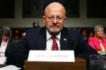 Giám đốc Cơ quan Tình báo Quốc gia Mỹ - ông James Clapper