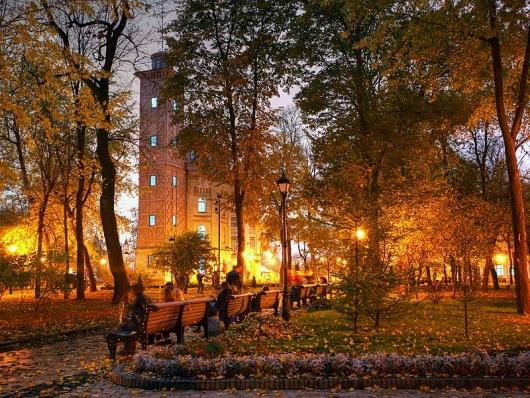 Красивые-фотографии-Киева-Мариинский-парк
