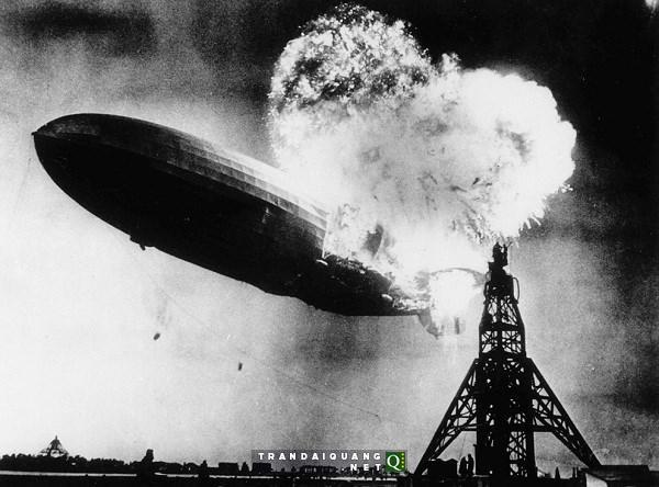 Năm 1937, Sam Shere đã chụp được bức ảnh ghi lại thảm họa khí cầu Hindenburg bỗng nhiên bốc cháy rồi phát nổ ở New Jersey. Vụ tai nạn này đã cướp đi sinh mạng của 36 người.