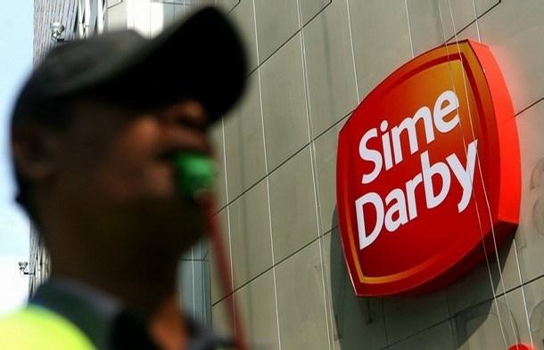 Tập đoàn Sime Darby của Malaysia lăm le mua lại công ty dầu cọ New Britain Palm Oil của Anh.
