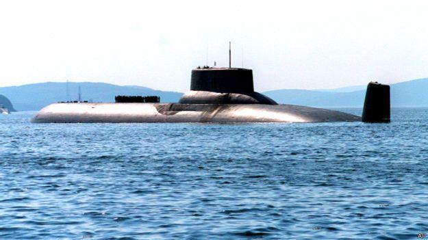 Tàu ngầm Nga sẽ giúp Trung Quốc tăng khả năng hoạt động ngầm dưới mặt nước và kiểm soát tốt hơn khu vực A2/AD muốn có