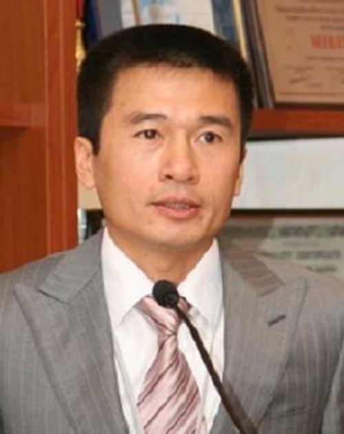 Tập đoàn Sun Group của đại gia Lê Viết Lam muốn đầu tư gần 7.500 tỷ đồng để xây dựng sân bay Quảng Ninh.