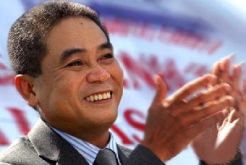 Đại gia Nguyễn Văn Đông, ông chủ Tập đoàn Rạng Đôg đầu tư 1.000 tỷ xây sân bay Phan Thiết.