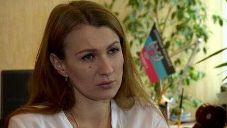 """Dariya Morozova tuyên bố """"không ai chạm vào"""" Oksana Svyryd"""