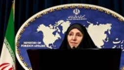 Người phát ngôn Bộ Ngoại giao Marzieh Afkham tuyên bố Iran chỉ sẽ chấp nhận một thỏa thuận theo cách thức 'một bước đơn giản.'