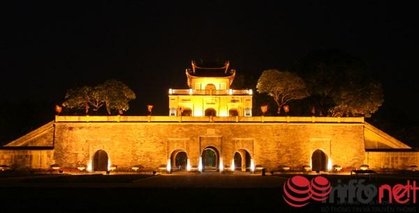 Cổng Đoan Môn
