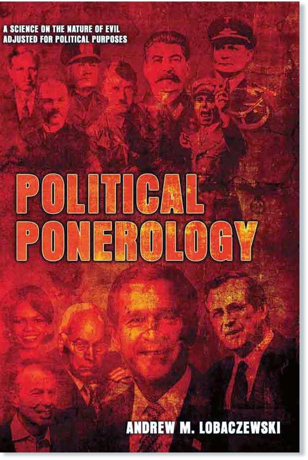 Ponerology (1)