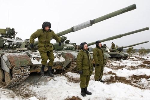 Quân đội Ukraine có thể trở nên mạnh mẽ nếu biết cải tổ đúng cách.