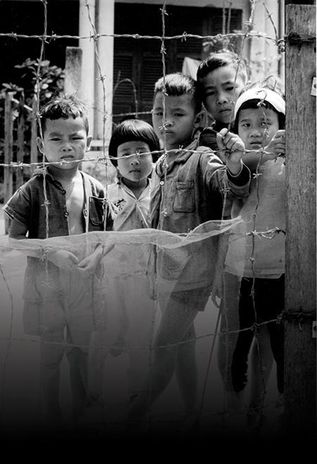Quyết định của chính quyền Mỹ đã thay đổi cuộc đời của hàng nghìn trẻ em Việt Nam. Những trẻ em có tên trong danh sách di tản được Mỹ cho là những trẻ mồ côi cha mẹ vì chiến tranh, bị khuyết tật bẩm sinh hoặc có cha là quân nhân Mỹ.