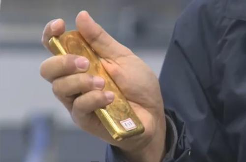 Nhân viên Hàng không Việt buôn lậu vàng bị bắt tại Hàn Quốc