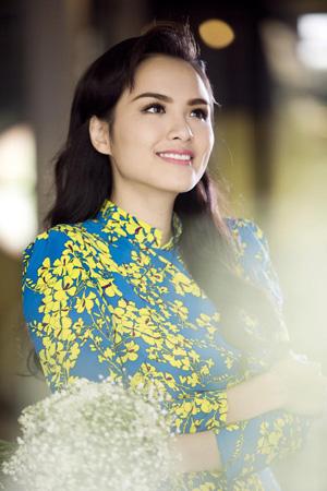 Hoa hậu người Việt thế giới 2010 Lưu Thị Diễm Hương là điển hình cho nước mắt của hoa hậu khi chung sống với đại gia.
