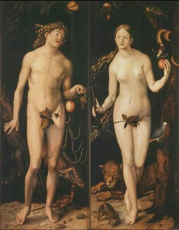 """Bản ghi của người Sumer cho thấy """"Adam"""" và """"Eve"""" không do Thượng Đế tạo nên mà là chủng người được tạo nên qua thao tác gen bởi một chủng tộc tiên tiến ngoài trái đất gọi là Anunnaki."""