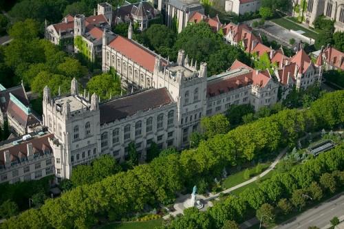 Stanford University – xếp thứ 4 trong top các trường đại học hàng đầu thế  giới ( Ảnh minh họa)