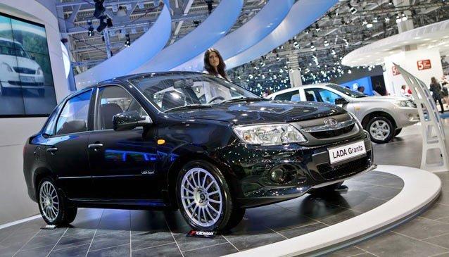 Nhưng những chiếc xe Lada hiện đại đang vấp phải sự cạnh tranh gay gắt từ các dòng xe Âu khác hay xe Hàn Quốc