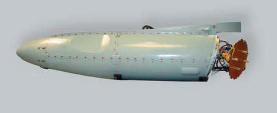 Radar gắn ngoài Kopyo-25