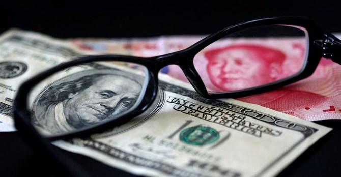 IMF ước tính USD chiếm tới 63% toàn bộ dự trữ trong các Ngân hàng Trung ương toàn cầu.