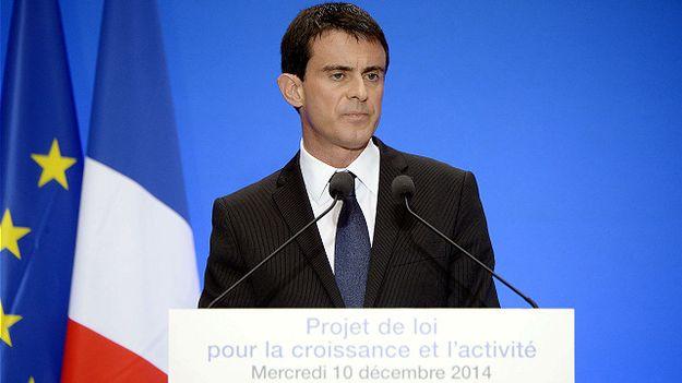 Pháp được cho là nước có một số qui định về lao động thiếu linh hoạt.