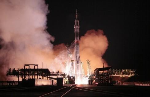"""Các vệ tinh trong chương trình """"Tundra"""" của Nga, được thiết kế hệ thống cảnh báo sớm có khả năng theo dõi chiến thuật cũng như tên lửa đạn đạo, lần đầu tiên được dự kiến ra mắt vào năm 2013."""