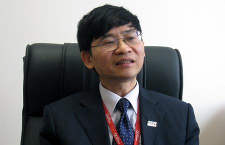 LS Trương Thanh Đức