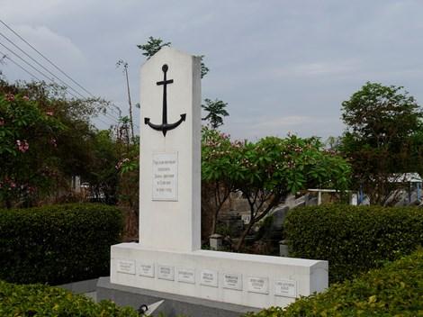 Từ đó đến nay, vào những ngày lễ trọng của mình, người Nga ở thành phố Hồ Chí Minh và nhiều nơi khác ở Việt Nam lại về nơi đây để nghiêng mình trước những người đã khuất.