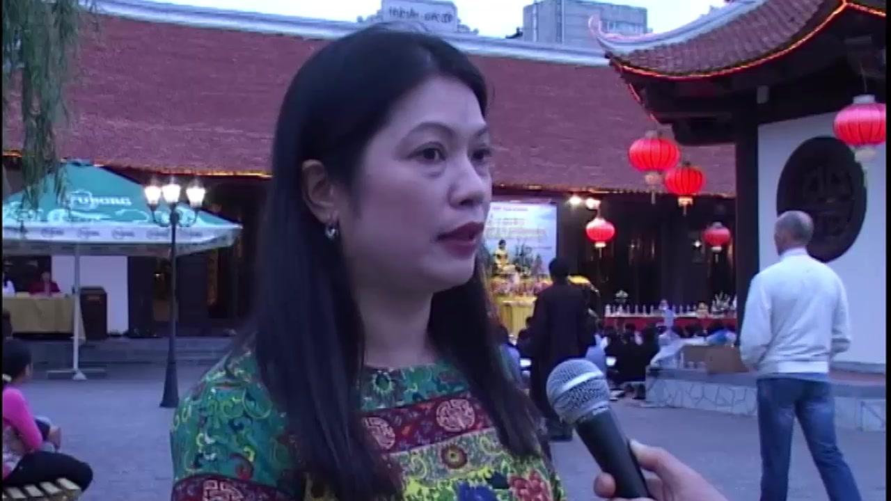 C. Hong Odessa