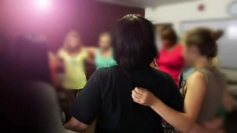 Tổ chức Breaking Free giúp các nạn nhân của nạn buôn bán tình dục