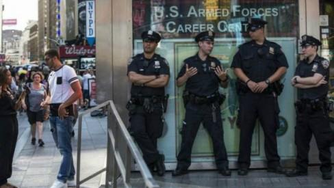 Giới chức Hoa Kỳ nói an ninh đã được thắt chặt tại một số cơ sở liên bang