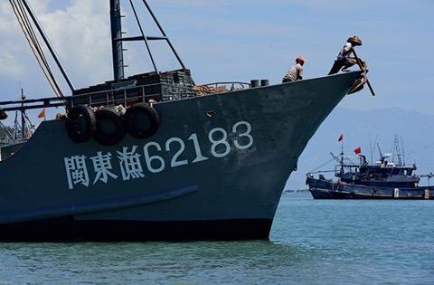 Lệnh cấm đánh ở Phúc Kiến đến ngày 1/9 mới kết thúc, vì thế khi lệnh cấm đánh cá ở Biển Đông của Trung Quốc hết hiệu lực, tàu cá Phúc Kiến liền đổ về phía này