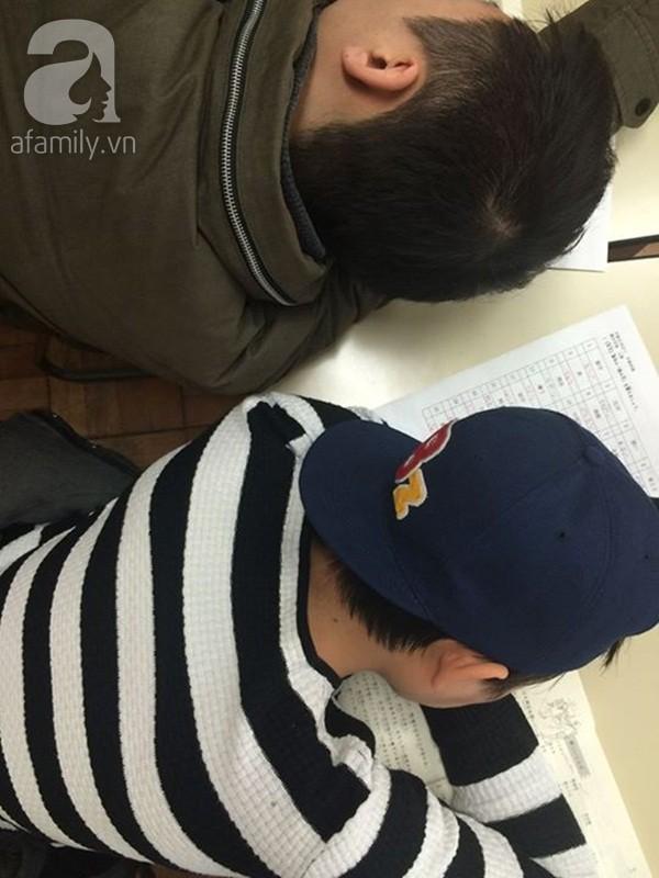"""Đặc biệt du học sinh Việt Nam đi làm nhiều, ngủ nhiều, lên lớp bị gọi là """"nết tơ Nam"""", tức là người Việt Nam ngủ"""