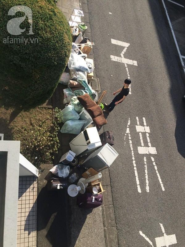 Chuyển nhà và dọnlà một điều mà mọi người đều không thích. Ở Nhật, điều đó còn khủng khiếp hơn.