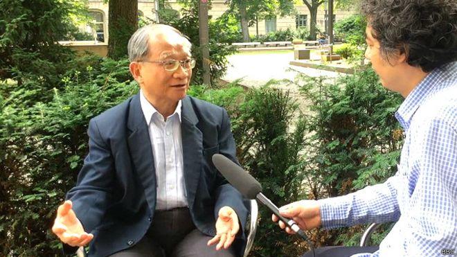 TS Lê Đăng Doanh cho rằng Việt Nam đang cấp bách cần tới một cuộc đổi mới hai về thể chế và kinh tế, xã hội.