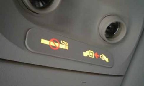 Hiện nay, hầu như tất cả các chuyến bay của một số hãng hàng không đều là chuyến bay không hút thuốc.
