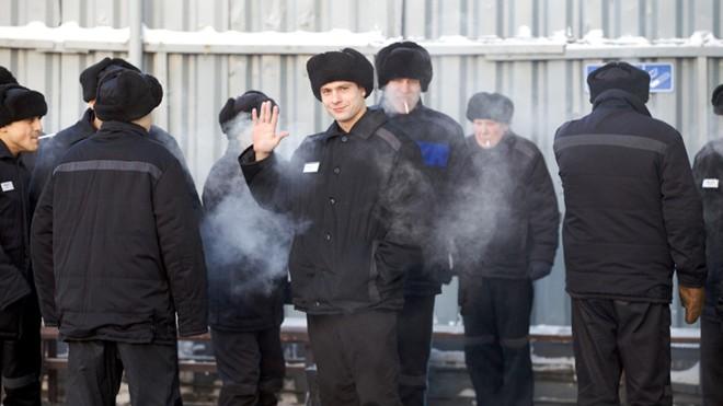Bên cạnh sự biệt lập cùng việc canh phòng nghiêm ngặt, thời tiết cực đoan ở Siberia còn khiến cuộc sống ở đây khó khăn hơn. Trong mùa đông, nhiệt độ bên trong nhà tù có thể xuống tới âm 11 độ C.