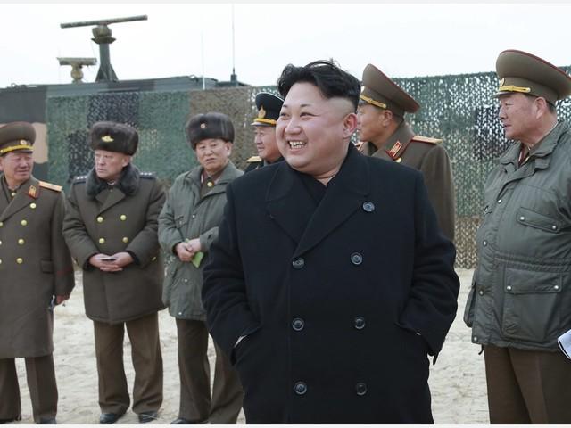 Chuyên gia Mỹ cho rằng Kim Jong Un đáng để phương Tây quan ngại hơn là Putin?