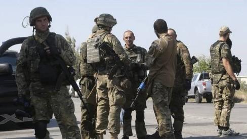Cuộc chiến tại miền đông Ukraina cho thấy những thiếu sót trong năng lực phòng thủ thông thường của Đức và các nước phương Tây.