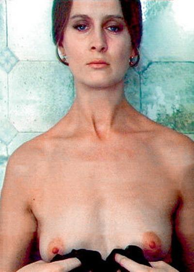 """Phim """"Sự đau đớn"""", năm 1981."""