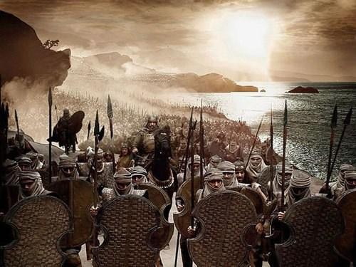 Xã hội Sparta được chia thành 3 giai cấp chính. Trong đó, giai cấp trên cùng là những công dân của dân tộc chiến binh hùng mạnh này.