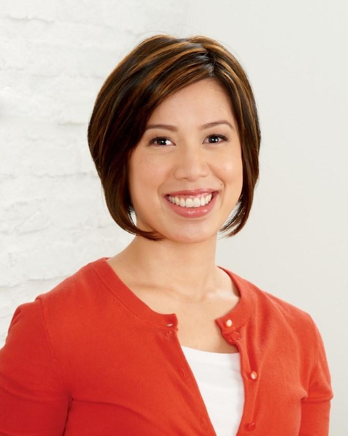 Cô sẽ tiếp lửa cho các thí sinh trong vai trò giám khảo Vua đầu bếp Việt mùa thứ 3.