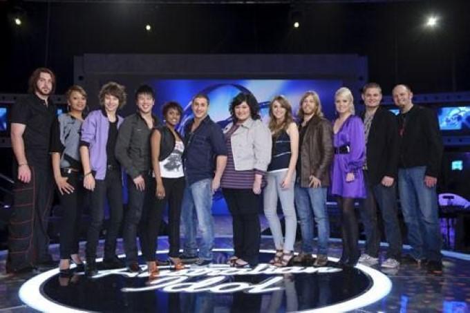 Thanh Bùi lọt top những thí sinh xuất sắc nhất Thần tượng âm nhạc Úc.