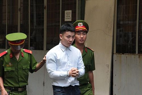 Phillip Nguyen bị xử phạt 14 năm tù